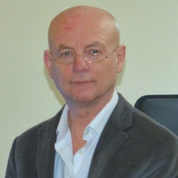 Dr. Ronald Nicholas Strohan