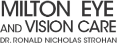 Milton Eye & Vision Care